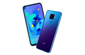 Huawei Mate 30 Lite Wallpapers