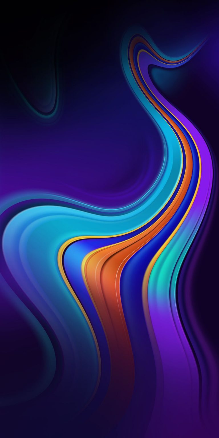 Infinix Note 6 Stock Wallpaper 02 1080x2160 768x1536