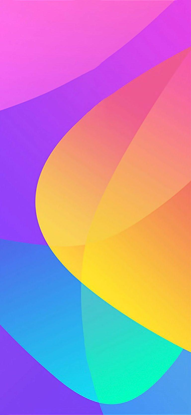 Xiaomi CC9 Stock Wallpaper 03 1080x2340 768x1664