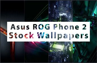 Asus ROG Phone 2 Stock