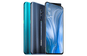Oppo Reno 2 Wallpapers