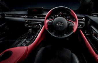 Toyota Wallpaper 14 2560x1440 340x220