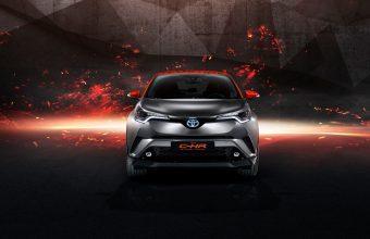 Toyota Wallpaper 19 2560x1440 340x220