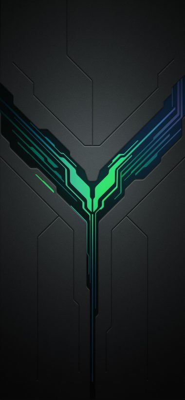 Xiaomi Black Shark 2 Pro Stock Wallpapers HD