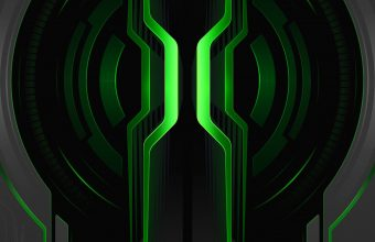 Xiaomi Black Shark 2 Pro Stock Wallpaper 04 1440x3120 340x220