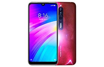 Xiaomi Redmi 8 Wallpapers