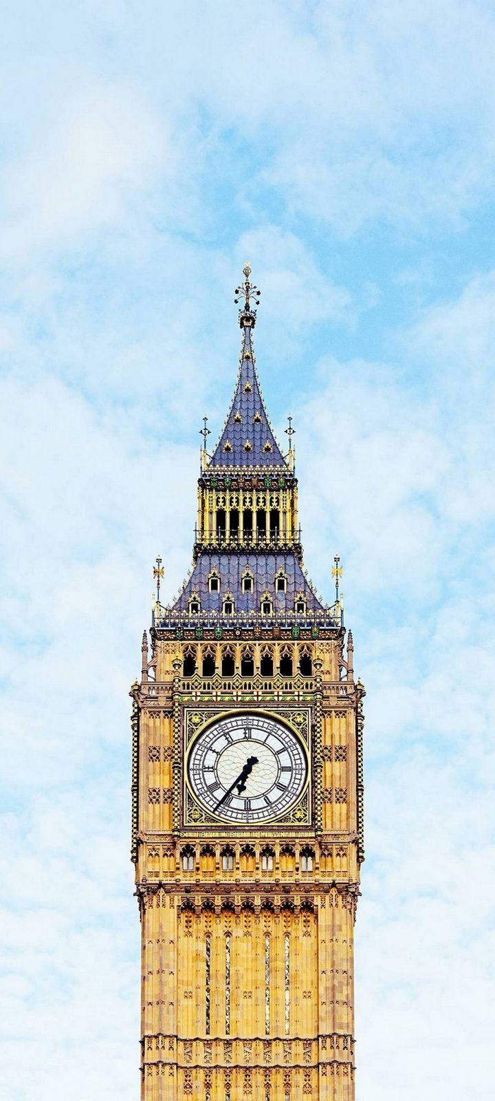 Big Bang UK View Wallpaper 720x1600
