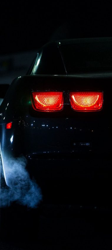 Car Lights Night Wallpaper 720x1600 380x844