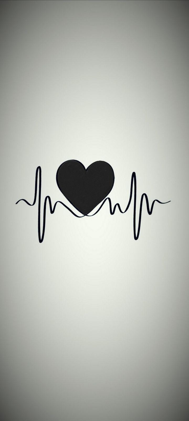 Heart Beat Wallpaper