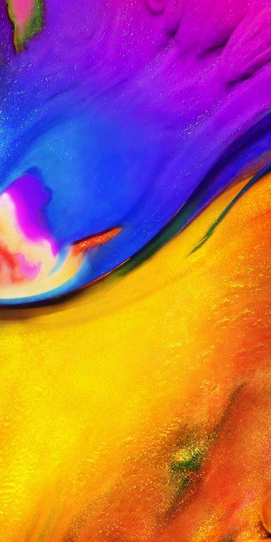 LG V35 ThinQ Stock Wallpaper 18 1440x2880 380x760