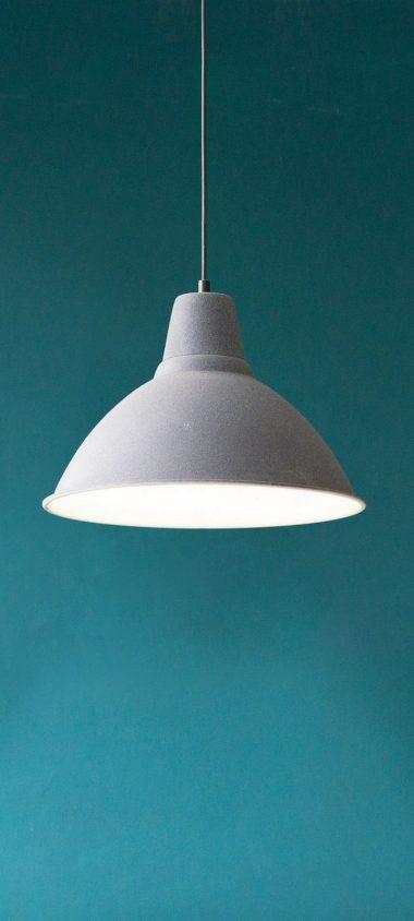 Lamp Electricity Minimalism Wallpaper 720x1600 380x844