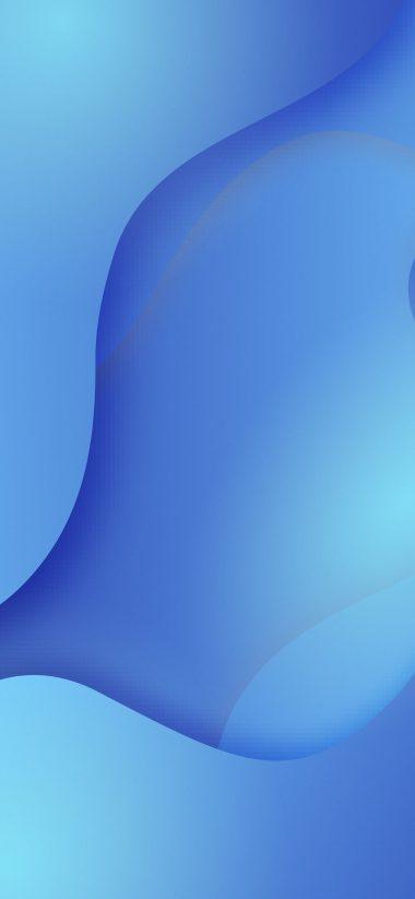 MIUI 11 Concept Stock Wallpaper 06 1080x2340 380x823