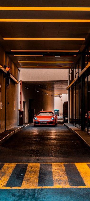 Porsche 911 Gt2 Porsche 911 Porsche Wallpaper 720x1600 380x844