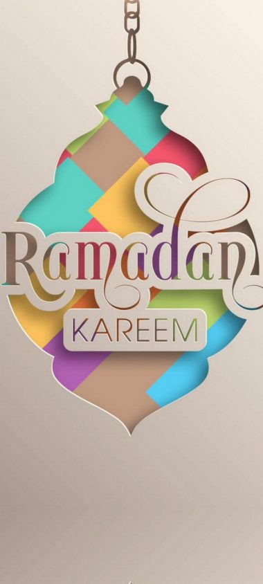 Ramadan Kareem Wallpaper 720x1600 380x844
