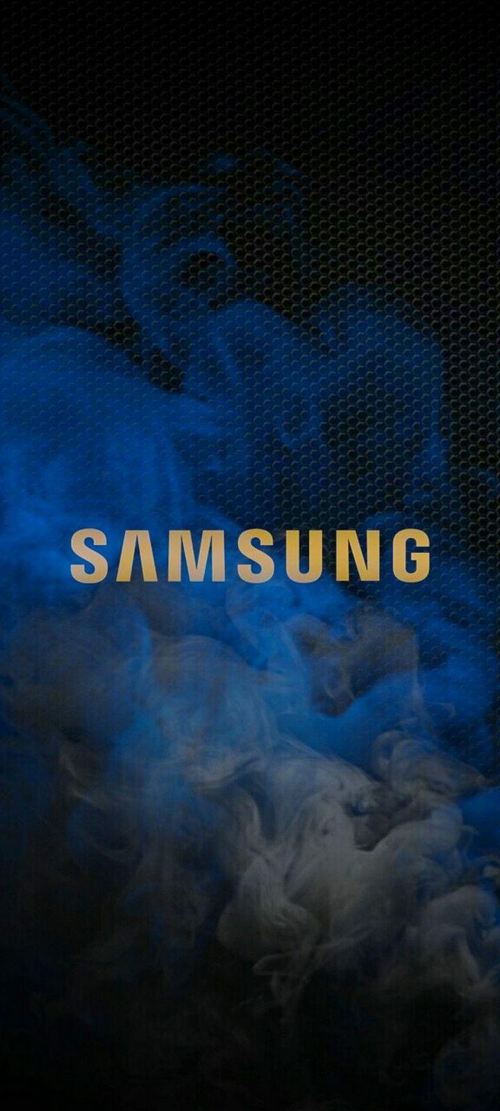 Samsung Wallpaper 720x1600