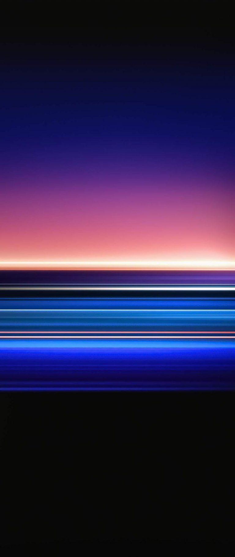 Sony Xperia 5 Stock Wallpaper 04 1080x2560 768x1820
