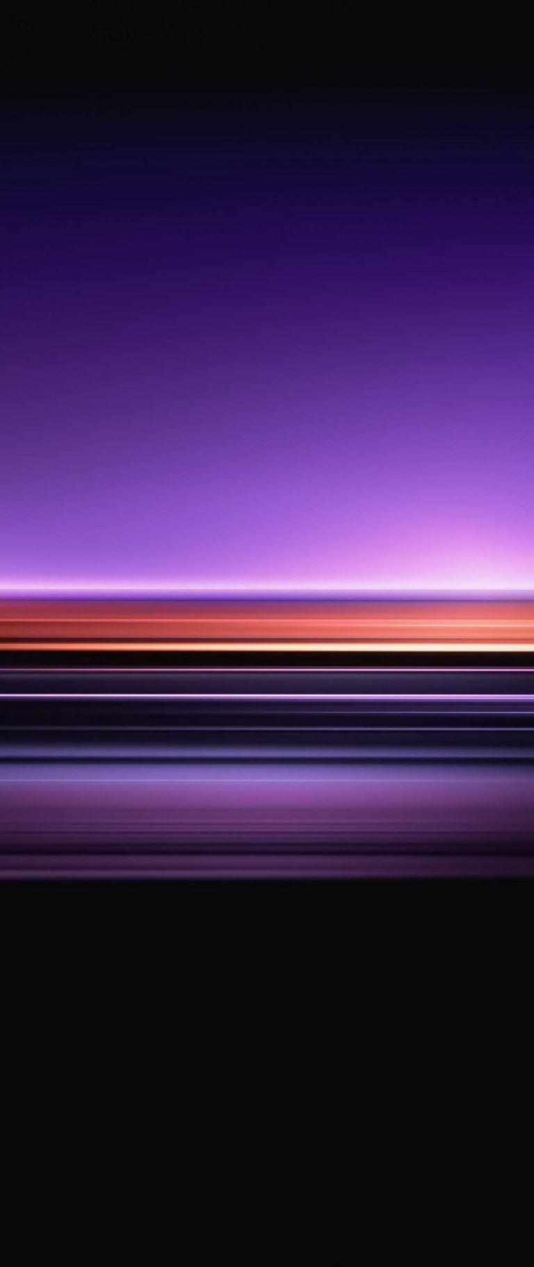 Sony Xperia 5 Stock Wallpaper 05 1080x2560 768x1820