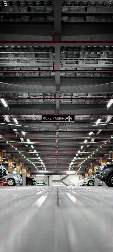 Vehicles Car Parking Wallpaper 720x1600 380x844