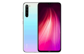 Xiaomi Redmi Note 8 Wallpapers