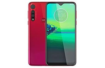 Motorola Moto G8 Play Wallpapers