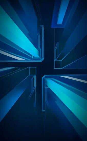 Vivo iQOO Neo 855 Stock Wallpaper 06 1080x2340 340x550