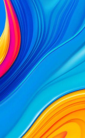 Huawei Enjoy 10 Plus Stock Wallpaper 02 720x1560 340x550