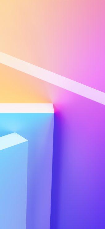 LG G7 Fit Stock Wallpaper 09 1440x3120 340x737