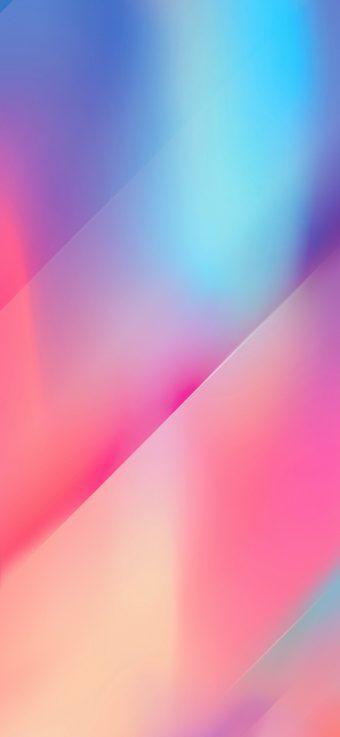 LG G7 Fit Stock Wallpaper 10 1440x3120 340x737