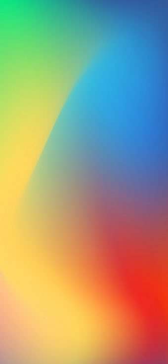 LG G7 Fit Stock Wallpaper 13 1440x3120 340x737