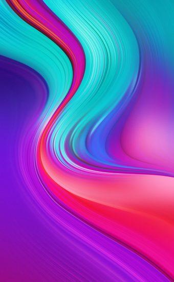 Infinix Smart 4 Stock Wallpaper 720x1600 02 340x550