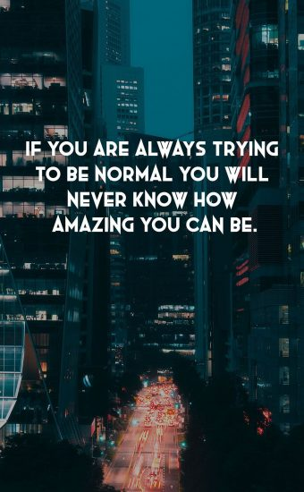 Inspirational Quotes Phone Wallpaper 1080x2160 055 340x550