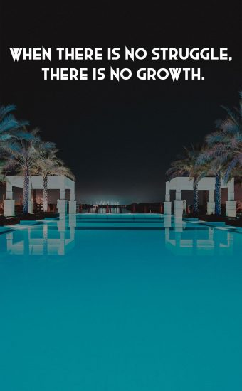 Inspirational Quotes Phone Wallpaper 1080x2160 058 340x550