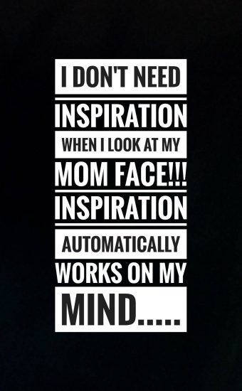 Inspirational Quotes Phone Wallpaper 1080x2280 020 340x550