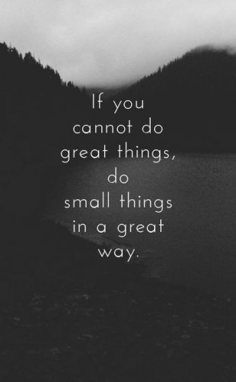 Inspirational Quotes Phone Wallpaper 500x667 014 340x550