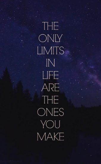 Inspirational Quotes Phone Wallpaper 600x901 131 340x550