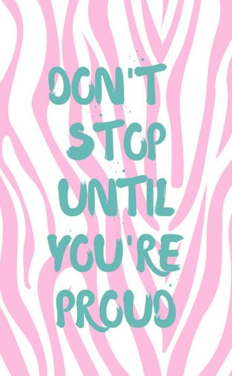 Inspirational Quotes Phone Wallpaper 734x1308 081 340x550