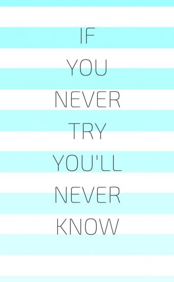 Inspirational Quotes Phone Wallpaper 734x1308 084 340x550