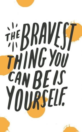 Inspirational Quotes Phone Wallpaper 736x1307 095 340x550