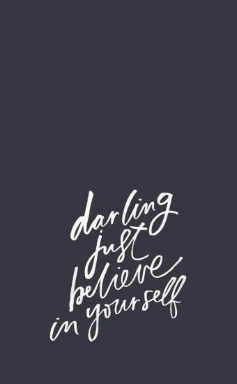 Inspirational Quotes Phone Wallpaper 736x1307 106 340x550