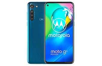 Motorola Moto G8 Power Wallpapers