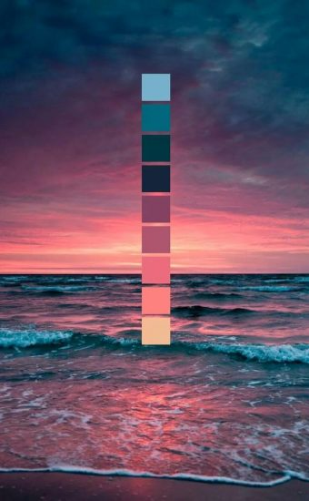 Aesthetic Wallpaper mobile 736x1115 or 036 340x550