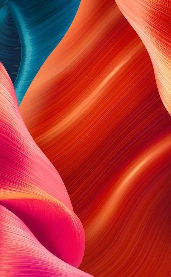 Realme X50 Pro Stock Wallpaper 1080x2340 03 340x550