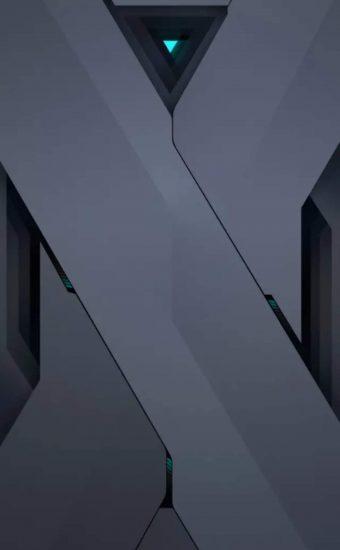 Xiaomi Black Shark 3 Stock Wallpaper 1080x2400 08 340x550