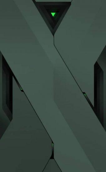 Xiaomi Black Shark 3 Stock Wallpaper 1080x2400 10 340x550