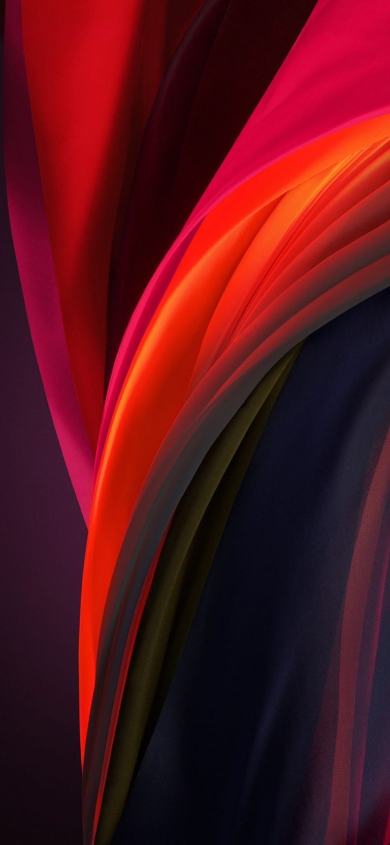 Apple iPhone SE 2020 Stock Wallpaper [1242x2688] - 02