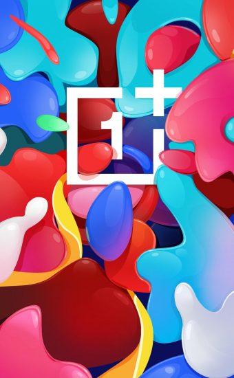 OnePlus New Brand Logo Wallpaper 945x2048 04 340x550