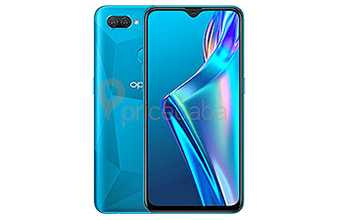 Oppo A12 Wallpapers