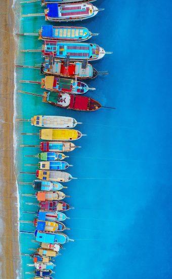 ZTE Axon 11 Stock Wallpaper 1080x2160 10 340x550