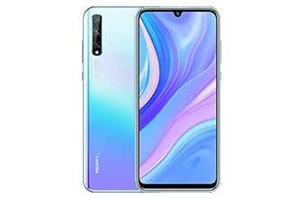 Huawei P Smart S Wallpapers