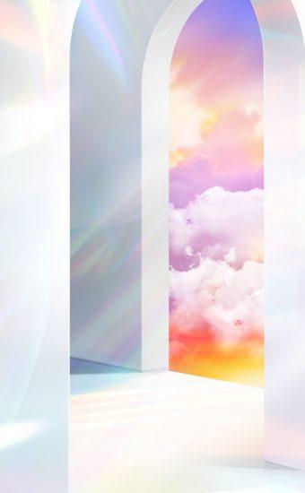 LG Velvet Stock Wallpaper 1080x2460 03 340x550